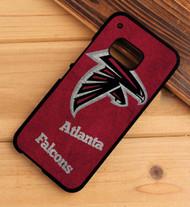 Atlanta Falcons 2 HTC One X M7 M8 M9 Case