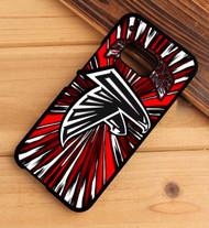 Atlanta Falcons 3 HTC One X M7 M8 M9 Case