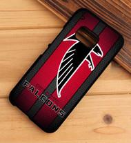 Atlanta Falcons HTC One X M7 M8 M9 Case