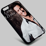 Luke Bryan (4) on your case iphone 4 4s 5 5s 5c 6 6plus 7 Samsung Galaxy s3 s4 s5 s6 s7 HTC Case