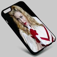 Madonna 1 on your case iphone 4 4s 5 5s 5c 6 6plus 7 Samsung Galaxy s3 s4 s5 s6 s7 HTC Case