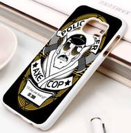 axe cop tv show Samsung Galaxy S3 S4 S5 S6 S7 case / cases