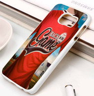 Back in the Game Samsung Galaxy S3 S4 S5 S6 S7 case / cases