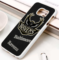 baltimore ravens 2 Samsung Galaxy S3 S4 S5 S6 S7 case / cases
