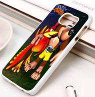 Banjo Kazooie Samsung Galaxy S3 S4 S5 S6 S7 case / cases