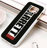 barrett Samsung Galaxy S3 S4 S5 S6 S7 case / cases