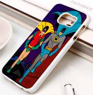 Batman Classic Dynamic Duo Samsung Galaxy S3 S4 S5 S6 S7 case / cases