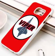 battlestar galactica viper Samsung Galaxy S3 S4 S5 S6 S7 case / cases