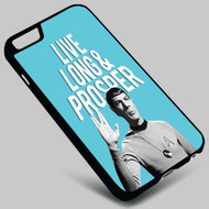Mr Spock Live Long and Prosper Star Trek on your case iphone 4 4s 5 5s 5c 6 6plus 7 Samsung Galaxy s3 s4 s5 s6 s7 HTC Case