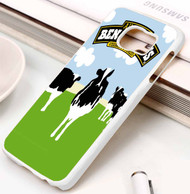 Ben & Jerry's ice cream Samsung Galaxy S3 S4 S5 S6 S7 case / cases