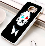 Bill Murray 3D Glasses Samsung Galaxy S3 S4 S5 S6 S7 case / cases