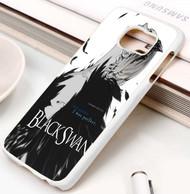 Black Swan Samsung Galaxy S3 S4 S5 S6 S7 case / cases