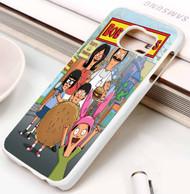Bob's Burgers Samsung Galaxy S3 S4 S5 S6 S7 case / cases