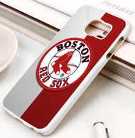 boston red sox Samsung Galaxy S3 S4 S5 S6 S7 case / cases