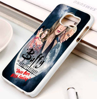 buffy the vampire slayer Once More, With Feeling Samsung Galaxy S3 S4 S5 S6 S7 case / cases
