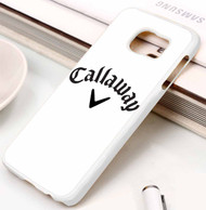 Callaway Golf Samsung Galaxy S3 S4 S5 S6 S7 case / cases
