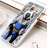 Captain Cold legends of tomorrow Samsung Galaxy S3 S4 S5 S6 S7 case / cases