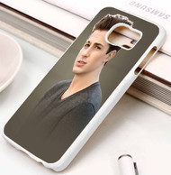 charlie puth Samsung Galaxy S3 S4 S5 S6 S7 case / cases