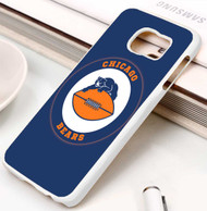 Chicago Bears 2 Samsung Galaxy S3 S4 S5 S6 S7 case / cases