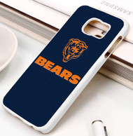 Chicago Bears Samsung Galaxy S3 S4 S5 S6 S7 case / cases