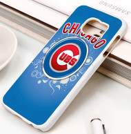 Chicago Cubs 3 Samsung Galaxy S3 S4 S5 S6 S7 case / cases