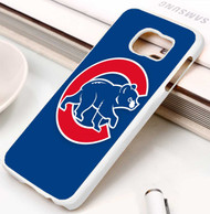 Chicago Cubs Samsung Galaxy S3 S4 S5 S6 S7 case / cases