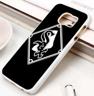 Chicago White Sox 2 Samsung Galaxy S3 S4 S5 S6 S7 case / cases