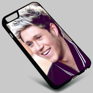 Niall Horan One Direction on your case iphone 4 4s 5 5s 5c 6 6plus 7 Samsung Galaxy s3 s4 s5 s6 s7 HTC Case
