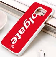 colgate Samsung Galaxy S3 S4 S5 S6 S7 case / cases