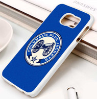 columbus blue jackets Samsung Galaxy S3 S4 S5 S6 S7 case / cases