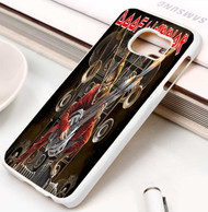 coma Doof Warrior mad max Samsung Galaxy S3 S4 S5 S6 S7 case / cases