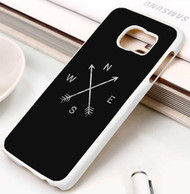 Compass Samsung Galaxy S3 S4 S5 S6 S7 case / cases