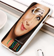 Cristela abc Samsung Galaxy S3 S4 S5 S6 S7 case / cases