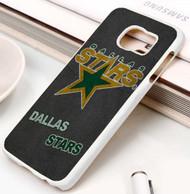 Dallas Stars 2 Samsung Galaxy S3 S4 S5 S6 S7 case / cases