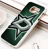 Dallas Stars 3 Samsung Galaxy S3 S4 S5 S6 S7 case / cases