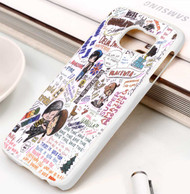 Dan and Phil collage Samsung Galaxy S3 S4 S5 S6 S7 case / cases
