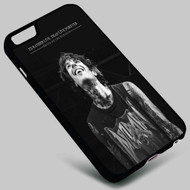 Oliver Sykes Bring Me The Horizon 1 on your case iphone 4 4s 5 5s 5c 6 6plus 7 Samsung Galaxy s3 s4 s5 s6 s7 HTC Case
