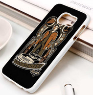 Dean Nouveau winchester Samsung Galaxy S3 S4 S5 S6 S7 case / cases