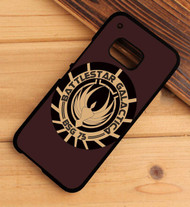 battlestar galactica HTC One X M7 M8 M9 Case