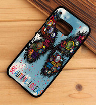 beach heat miami HTC One X M7 M8 M9 Case