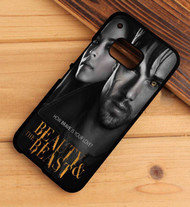 Beauty and the Beast - The Beast of Wall Street HTC One X M7 M8 M9 Case