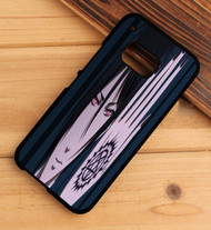 Black Butler Sebastian HTC One X M7 M8 M9 Case