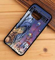 BLACK SUMMER comic avatar press HTC One X M7 M8 M9 Case