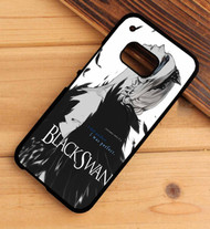 Black Swan HTC One X M7 M8 M9 Case