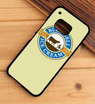 Blue Bell Creameries ice cream HTC One X M7 M8 M9 Case