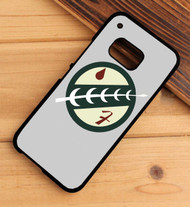 Boba Fett Iconography logo star wars HTC One X M7 M8 M9 Case
