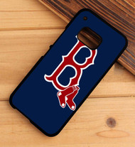boston red sox 2 HTC One X M7 M8 M9 Case