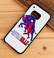Buffalo Bills 2 HTC One X M7 M8 M9 Case