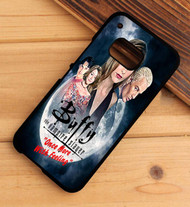 buffy the vampire slayer Once More, With Feeling HTC One X M7 M8 M9 Case