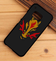 Calgary Flames 1 HTC One X M7 M8 M9 Case